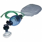 Small Resuscitator with Mask